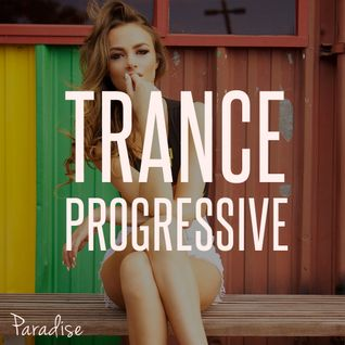 Paradise - Progressive Trance Top 10 (November 2016)