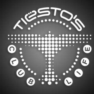 Tiesto - Club Life 460 - 23-Jan-2016