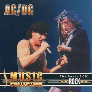 AC/DC - The Best (Music collection) 2001