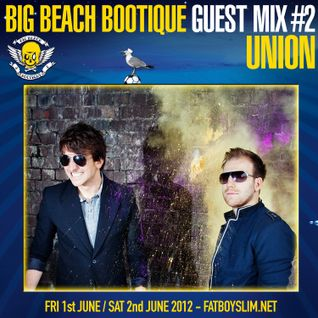 BIG BEACH BOOTIQUE GUEST MIX #2 : UNION