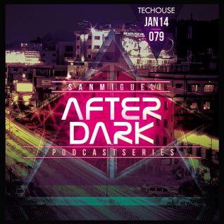 Afterdark Podcast Series 79