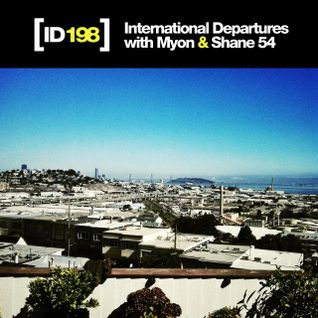 International Departures 198