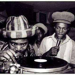 Admin & Wilson Sound - Reggae & Dub Mix 2015