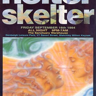 DJ SY Helter Skelter '5 Years in the Making' 16th September 1994