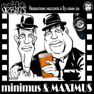 minimus & MAXIMUS vol.1