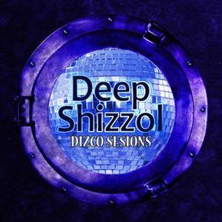 Deepshizzol Douche Bag Dizco Sessions 29.09.12