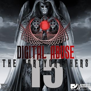 The Partycrushers - Digital Abuse Vol.15