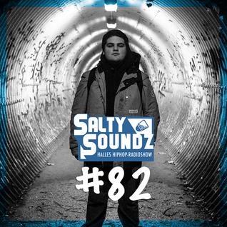 Salty Soundz #82 x Brous One & Rapfokus