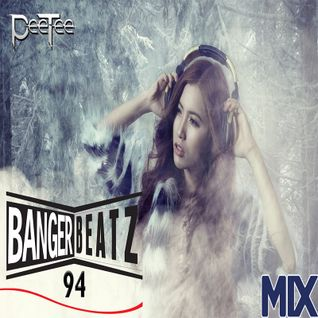 PeeTee Bangerbeatz 94 (New Best Club Dance Music Mix 2016)