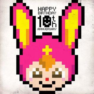 DJ Shimamura - Homeroom ni maniawanai! Mix