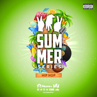 2MV Summer Series - Hip Hop 2016