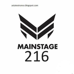 W&W - Mainstage 216 (21.07.2014) [FREE DOWNLOAD]