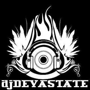 DEVASTATE Live DnB Headrush Radio 26th May 2016