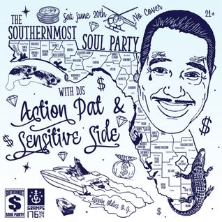 Southernmost Soul Party Vol 7