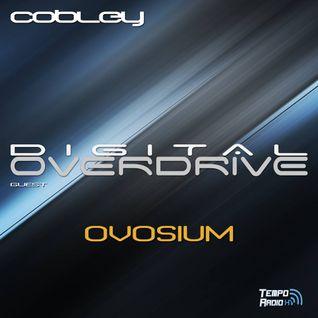 Ovosium - Digital Overdrive EP132 (Classics Set)