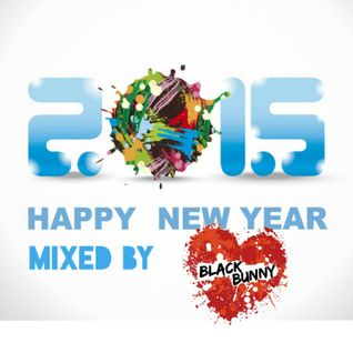2015 New Year MIX