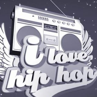Dj Pimp - I Love 90s & Early 00s (Hip-Hop Edition)