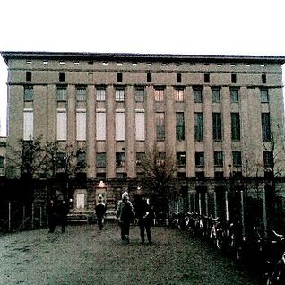 SOUND OF BERGHAIN MICAEL
