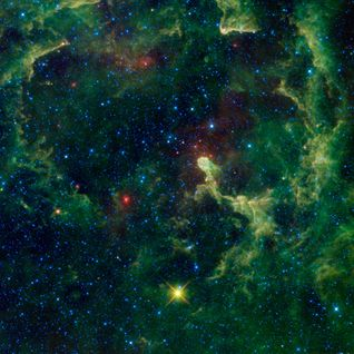 Stellar Sounds 3 (DJ Alex Jarvis)