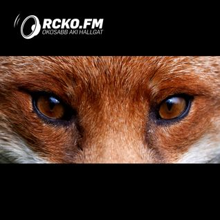 FUR FRICTION Radio Show @ RCKO.FM (2014.10.28.) - Addamz
