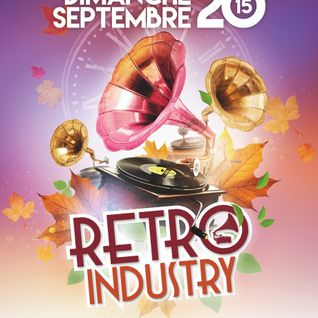 Rétro Industry septembre 2015 Part 2