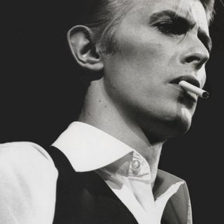 The Blues & Soul of DAVID BOWIE by ATN