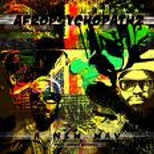 Afropsychopatz-A new way feat. Joshua Mitchell