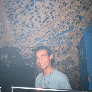 Nid vs Dante cassette '94