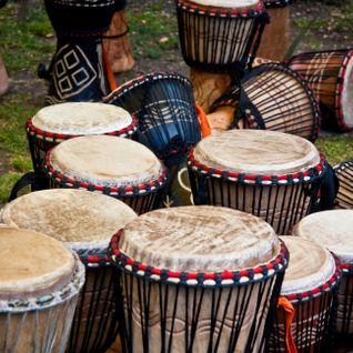 Global Rhythms - An anticipation of the Seattle World Rhythm Festival - 4 April 2014