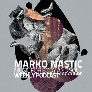 Marko Nastic live @ MFBAS 2011_12_09