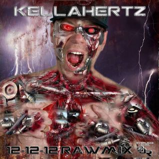 Kellahertz _This Is A Sound Check_Raw-Mix_12-12-12