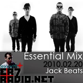 Jack Beats - BBC Essential MIx (2010-02-20)