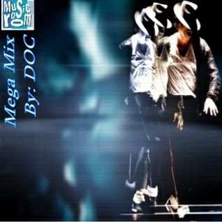 The Music Room's Collection - Michael Jackson Mega Mix (By: DOC 09.15.12)