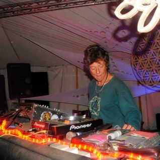 Lorraine(Psilocybe Tribe.Sunrise) night time psy mix Feb 2013