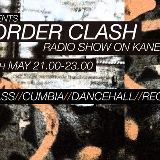 Kane FM 19 May The Border Clash Show on Kane FM 103.7