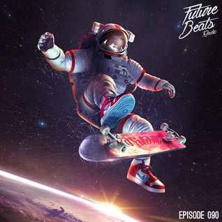 The Future Beats Show 090 W/ Jay Prince