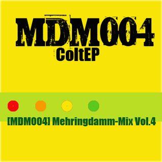 [MDM004] Mehringdamm-Mix Vol.4