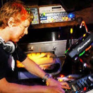 John Digweed@Moopark IX, Buenos Aires (12-2005)