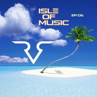 Isle Of Music Ep.06-DJ R.Ramos