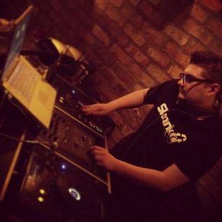 Anton Deluxe - February Refix Mix 2015