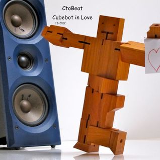 Cubebot in Love