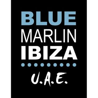 "Soulful Session ""LIVE"" Christmas Brunch @ Blue Marlin Ibiza UAE"