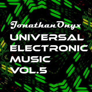 Universal Electronic Music Vol.5