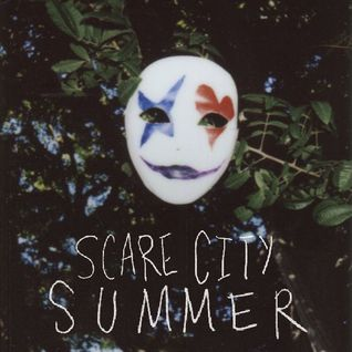 Scare City Radio Season 4 (Summer)-Contemporary Visual Kei