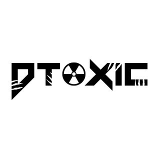 Dtoxic - Electro/Dubstep/Drum and Bass 1 HOUR MIX 2012