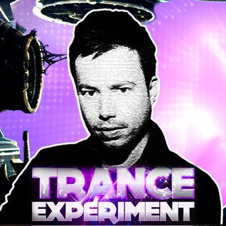 Zooropa as Sander van Doorn @ Trancexperiment 2 19.9.2014