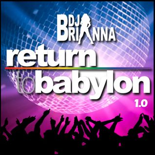 Return To Babylon 1.0
