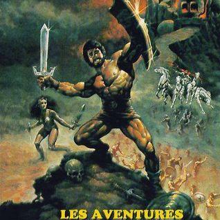 Emission #37: Les Aventures d'Hercule