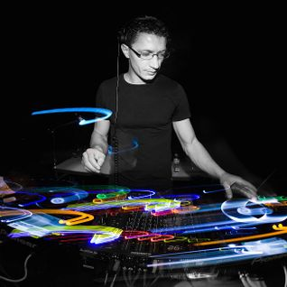 Mike Dehnert - Live @ Berghain, Fachwerk Labelnacht, Germany - 06.08.2009