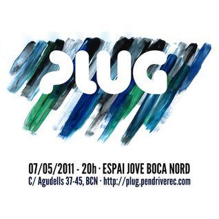 Pisu@Plug Festival, Bcn, May 2011